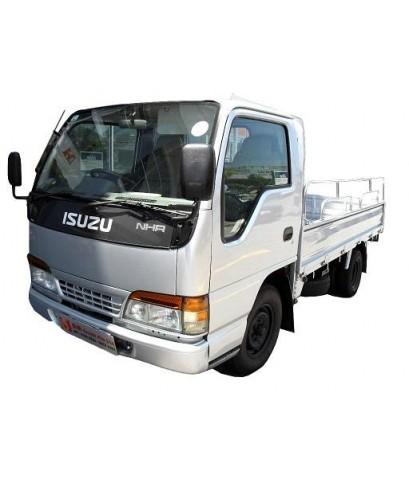 ไฟหน้า ข้างซ้าย รถยนต์ Isuzu NKR , NK-501 , NHR ปี 1999 – 2002 อะไหล่แท้ รถยนต์ Isuzu (8-97207126-1)