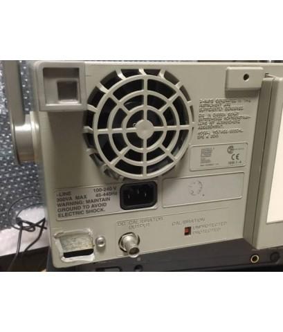 HP 54645D MIXED SIGNAL OSCILLOSCOPE
