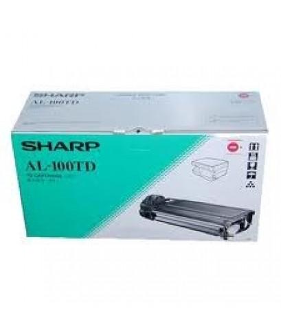SHARP AL-100TD