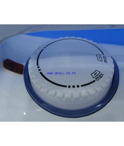เตารีดแห้ง(ไม่ใช้ไอน้ำ) ออตโต้OTTO รุ่นใหม่EI-609S หน้าเคลือบ ปรับความร้อนได้ ส่งถึงที่ทั่วประเทศ