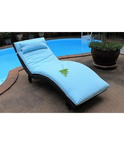 เตียงสระหวายเทียม Product Code : SB-A0009