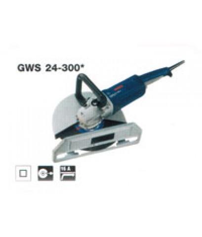 แท่นตัดคอนกรีต GWS 24-300*