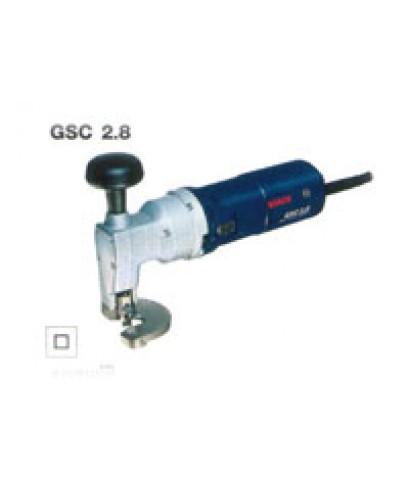 เครื่องตัดแผ่นโลหะ GSC 2.8