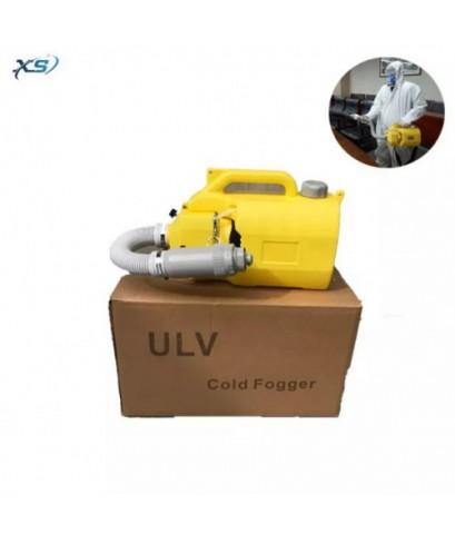 """สินค้าพร้อมส่ง เครื่องฆ่าเชื้อด้วย ULV Cold fogger sprayer แบบพกพา  ULV Fogger """"XS"""""""