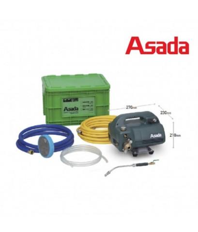 ให้เช่า เครื่องทดสอบรอยรั่วแบบ ไฟฟ้า EP 40 ASADA