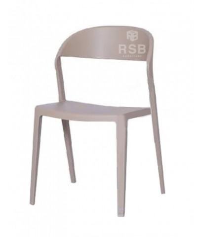 เก้าอี้ Minimal design วางซ้อนจัดเก็บง่าย  รหัส 3663