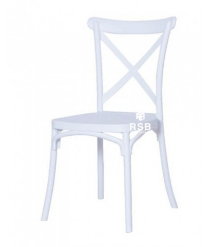 เก้าอี้ทานอาหาร สไตล์ vintage มี 2 สีให้เลือก รหัส 3660