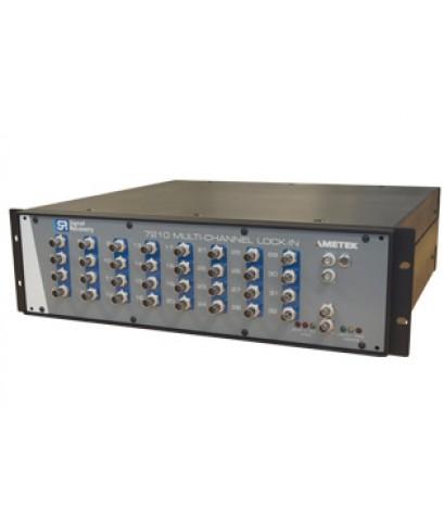 Lock-in Amplifiers Model 7210.