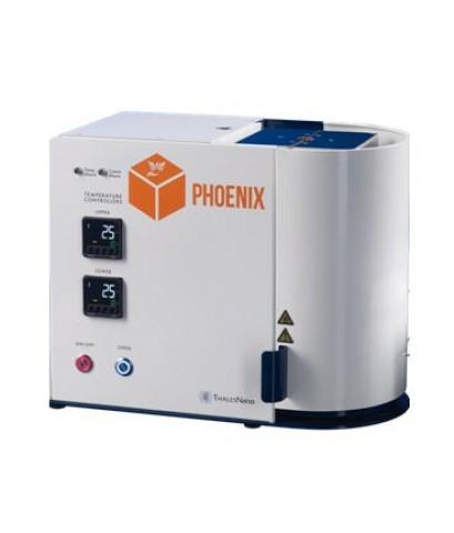 Continuous flow reactor phoenix flow reactor