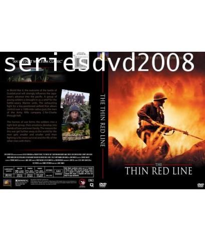 The Thin Red Line เดอะ ทิน เรด ไลน์ ฝ่านรกยึดเส้นตาย Master