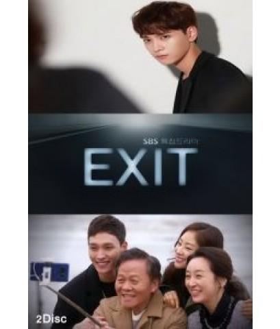 Exit (Sub Thai 1 แผ่นจบ)