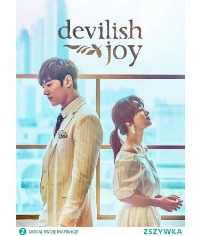 Devilish Joy (Sub Thai 4 แผ่นจบ)