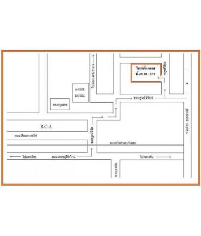 คอนโดหรู ไบรตันเพลส[Brighton Place] 41ตรม. ซ ศูนย์วิจัย 8  เพชรบุรีตัดใหม่ - เอกมัย