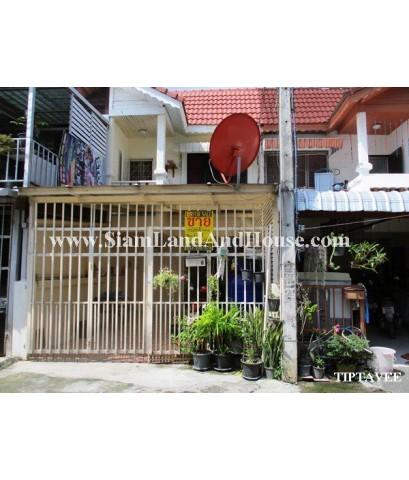 24054 ให้เช่าบ้านเชียงใหม่ ทาวน์เฮาส์หลังโรงเรียนสารสาสน์วิเทศ ต.ท่าศาลา อ.เมืองเชียงใหม่