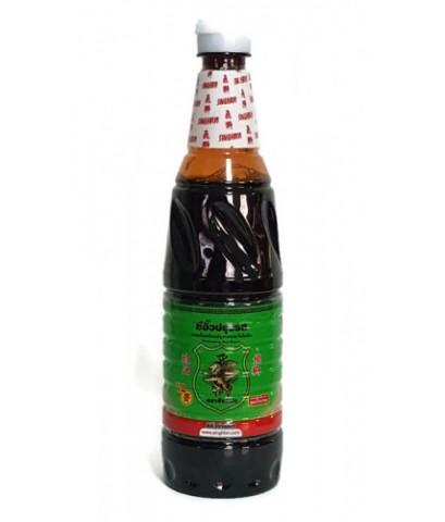 ซอสปรุงรส (ซอสถั่วเหลือง) ขนาด 560 ml.