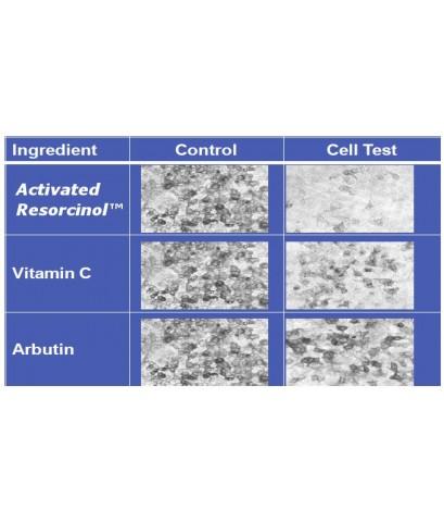 Resorcinol™( สารเพื่อใช้เป็นวัตถุดิบผลิตเครื่องสำอาง) 100 กรัม