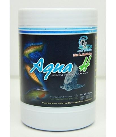 Aqua H 250 g.