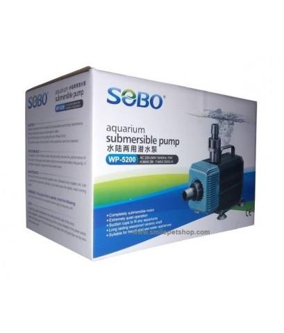 SOBO WP-5200