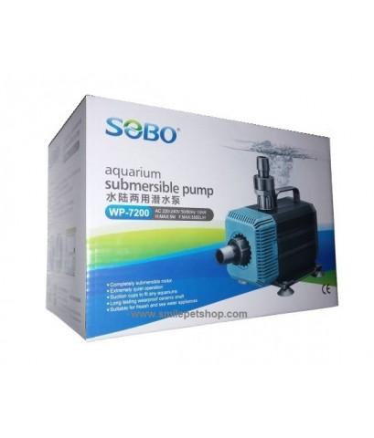 SOBO WP-7200