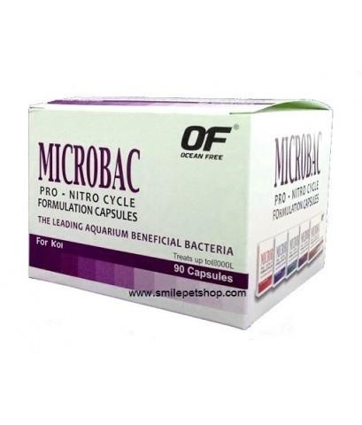 OF Micro Bac For Koi