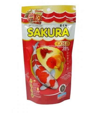 SAKURA GOLD 100 g.