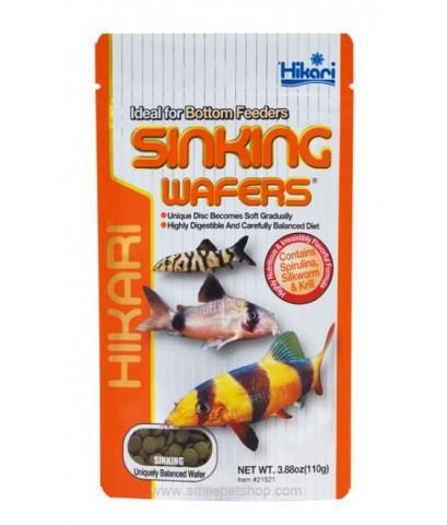 Hikari Sinking Wafers 110 g.