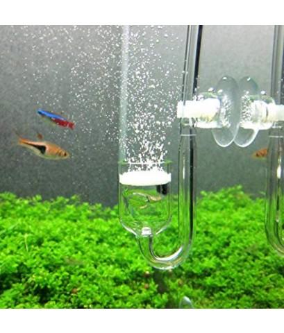 Aqua Tool CO2 Diffuser(หัวกระจาย CO2 สำหรับตู้ไม้น้ำ)