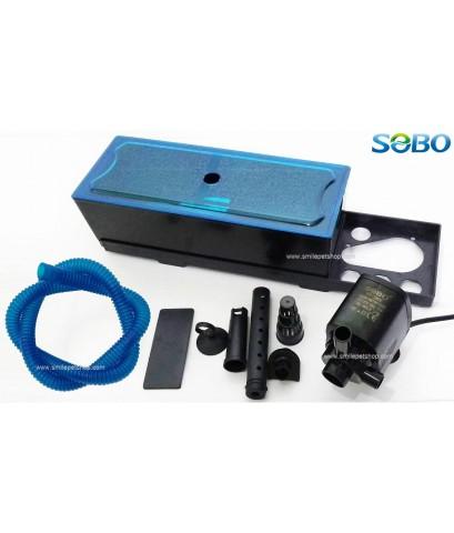 กรองบน SOBO WP-3880F