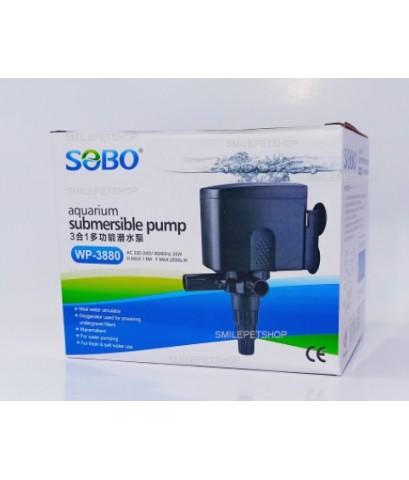 ปั๊มน้ำ SOBO WP-3880
