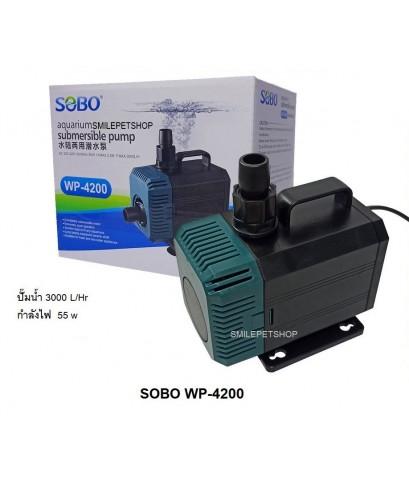 SOBO WP-4200