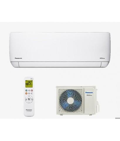 (เงินสด = 13,000 ฿) แอร์พานาโซนิค ECO Inverter R32 รุ่น CS-YU9VKT/CU-YU9VKT ขนาด 9,514 btu