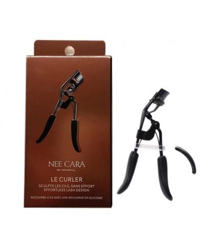 Nee Cara Le Curler ที่ดัดขนตานีคาร่า ราคาส่งถูกๆ W.60 รหัส EM100