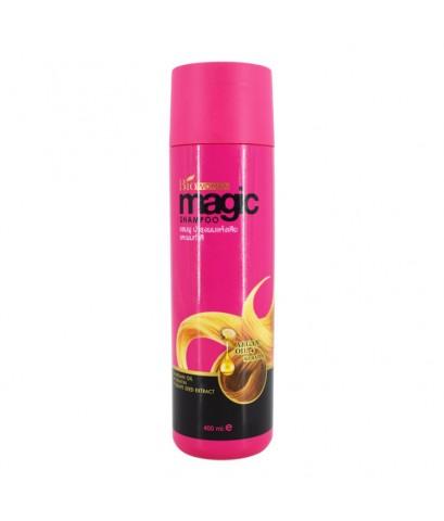 Bio woman magic shampoo 400 ml ราคาส่งถูกๆ W.465 รหัส H147