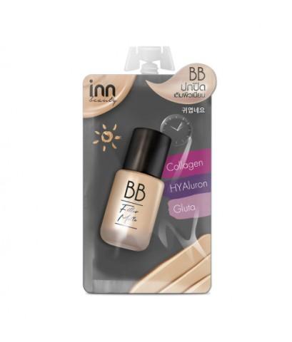 [แบบซอง]Inn Beauty BB Filler Mate รองพื้นเนื้อแมตต์ เพื่อความปกปิดแบบขีดสุด W.150 รหัส.S238