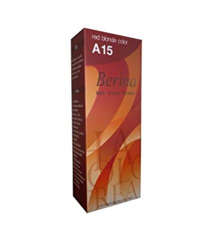 Berina - A15 Red Blonde Color W.200 รหัส.H233