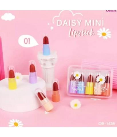 obbuse daisy mini lipstick ลิป มินิ W.70รหัส.L1031