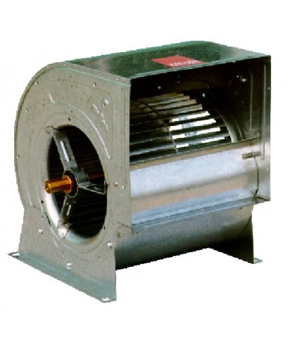 KAT Series - Double Inlet Centrifugal Fans - Forward Curved Centrifugal Fans (for HVAC)