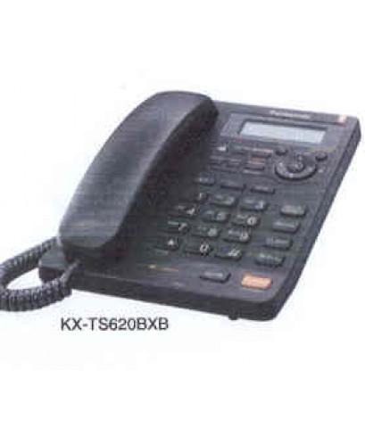 เครื่องโทรศัพท์แบบธรรมดา Panasinic รุ่น KX-TS620BX