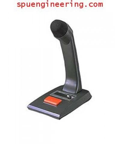 ไมโครโฟน TOA รุ่น PM-660D