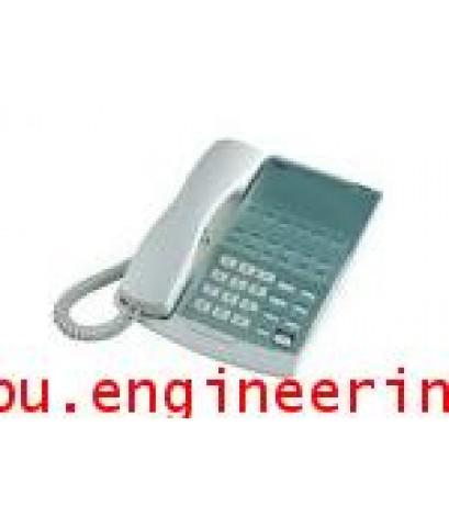 เครื่องโทรศัพท์ NEC รุ่น IP2AP-6TD TEL (WH)