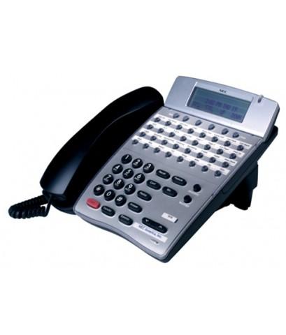 เครื่องโทรศัพท์ NEC รุ่น DTH-32D-2(WH)TEL