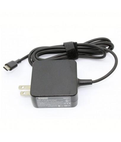 Adapter Notebook IBM/Lenovo 20V/2.25A (5V/3A,9V/3A,15V/3A) หัว USB Type C แท้ ประกันร้าน 1 ปี