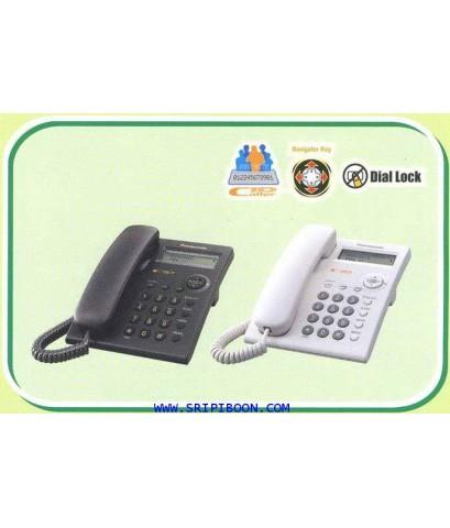 * โทรศัพท์ * Panasonic พานาโซนิค KX-TSC11MX