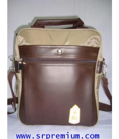 กระเป๋าเอกสารสะพาย รุ่น  07-893 (926B7)