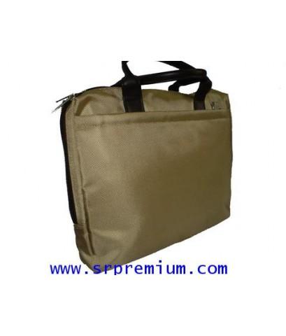 กระเป๋าเอกสาร ใส่โน๊ตบุค 07-1001 (54HN3)