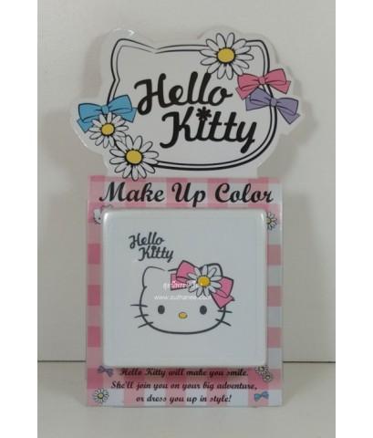 Hello Kitty เมคอัพ คัลเล่อร์ พาวเดอร์ (Color Powder) No.02 (สีเนื้อ) {ลดกระหน่ำ..ราคาถูกสุดๆๆ !!}
