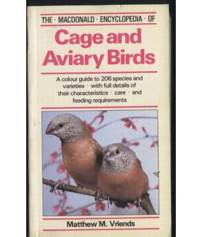The Macdonald Encyclopedia of Cage and Aviary Birds-รอชำระเงิน order243687-