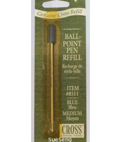 ไส้ปากกาลูกลื่น Gencine Cross Refill