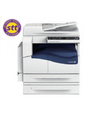 เครื่องถ่ายเอกสารมัลติฟังก์ชั่น ยี่ห้อ Fuji Xerox รุ่น DocuCentre S2520