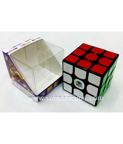 3x3x3 YuXin kylin  - Black